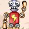 TNT Robots Icon