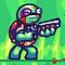 Turtle Trigger Icon