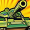 Modern Tanks Icon