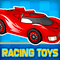 Racing Toys Icon