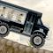 Prison Bus Driver Icon