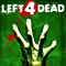 Dead Strike - Left 4 Dead Icon
