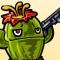Cactus Hunter 2 Icon