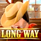 Long Way Icon