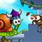Snail Bob 7 - Fantasy Story Icon
