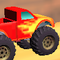 Monster Stunts 3D Icon