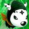 Ninja Dogs Icon