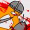 Swordsman Steve - The Polytizans
