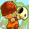 Bone Collector Icon