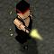Boxhead Bounty Hunter Icon