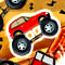 Monster Trucks Attack! Icon