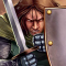 Battle Stance - Human Campaign Icon