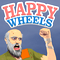 Happy Wheels - Totaljerkface Icon