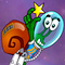Snail Bob 4 - Space Icon