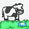 Cowlorful Icon