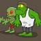 Zombie Rumble