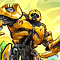 Ultimate Mega Mechs Icon