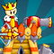 Kings Rush Icon