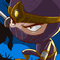 The Last Ninja From Another Planet Icon