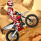 Motocross Air Icon