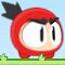 Dynapuff Jump! Icon