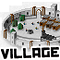 Village of Nightmares Icon