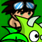 Bullet Hell Adventure Icon