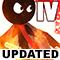 BLACK IV Icon