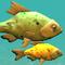 Fisk Icon