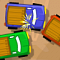 Mini Machines Icon