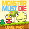 Monster Must Die - Level Pack Icon