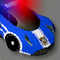 Police Emergency Icon