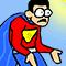 Super Muzhik Icon