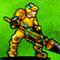 Terrestrial Conflict Icon