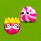 Candy Avoid Saga Icon