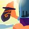 Knight Runner Icon