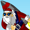 Rocket Santa 2