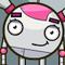 Block Bot Icon