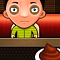 Pancake Bar Icon