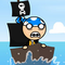 Pirate Launch Icon