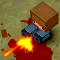 Rage Zombie Shooter Icon