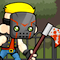 Beat the Zombie! Icon