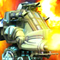 Armored Fighter - New War Icon