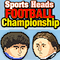 Sports Heads - Football Championship Icon