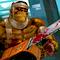 Zombie Warrior Man 2