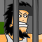 Hobo 2 - Prison Brawl Icon
