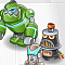 Mini Robot Wars Icon