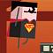 Square Hero Origins Icon