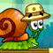 Snail Bob 8 - Island Story  Icon
