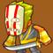 Ninja Slicer Icon